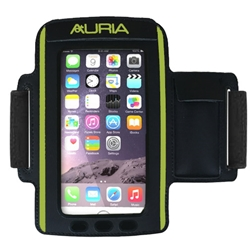 All Weather Armband - Green