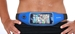 ClearView™ Running Belt - Blue - CV1000BB